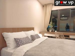 เช่าคอนโดปิ่นเกล้า จรัญสนิทวงศ์ : GPR10717 ปล่อยเช่า⚡️SUN CITY แยกไฟฉาย💰 8,500 bath💥 Hot Price