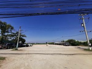 For RentLandSaraburi : Urgent for rent !!! 20 rai of land, good location, along Mitraphap Road, next to CPF factory, Kaeng Khoi, Saraburi province.