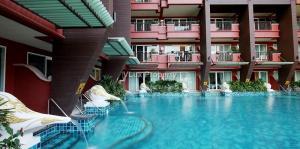 ขายขายเซ้งกิจการ (โรงแรม หอพัก อพาร์ตเมนต์)ภูเก็ต ป่าตอง : ขายโรงแรม 4 ดาวในป่าตอง ราคาสุดคุ้ม