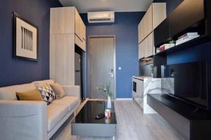 For RentCondoOnnut, Udomsuk : For rent The Line Sukhumvit 101 only 12,500 !!!