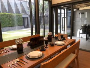 เช่าคอนโดอารีย์ อนุสาวรีย์ : Siamese Ratchakru ✨(🔥Last room in the building!🔥) Penthouse 3bedroom best price.