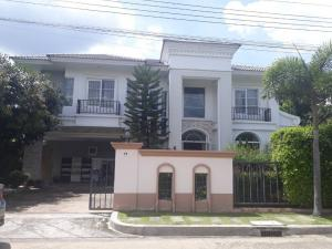 For SaleHouseEakachai, Bang Bon : Single-detached house for sale: Casa Grand Taksin Village - Rama 2 (0646654666).