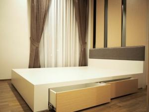 เช่าคอนโดอ่อนนุช อุดมสุข : Y3250416 ให้เช่า/For Rent Condo  Hasu Haus (ฮาสุ เฮ้าส์) 1นอน 32ตร.ม ห้องสวย เฟอร์ครบ พร้อมอยู่