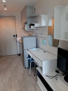 For RentCondoWongwianyai, Charoennakor : Condo for rent: Ideo Mobi Sathorn Studio room ready.