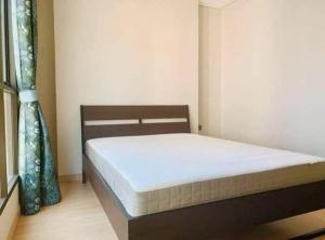 For RentCondoRama9, RCA, Petchaburi : For rent Lumpini Suite Phetchaburi - Makkasan, fully furnished, ready to move in.