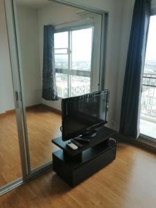 For RentCondoBang kae, Phetkasem : Quick rental 🔥 The cheapest in the web, big room, beautiful decoration, The Parkland Condo, Petchkasem, opposite The Mall Bang Khae ❗️ near MRT Lak Song ❗️