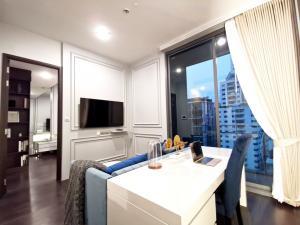 เช่าคอนโดสุขุมวิท อโศก ทองหล่อ : Owner post- the cheapest Laviq 1 bed for rent