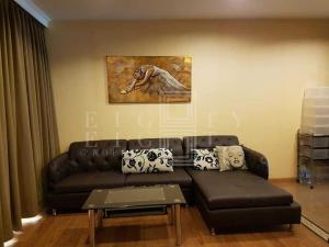 For RentCondoRatchathewi,Phayathai : For Rent Baan Klang Krung Siam-Pathumwan (58 sqm.)