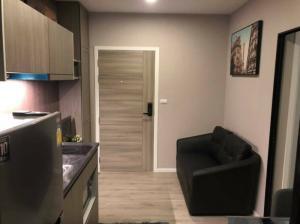 For RentCondoSamrong, Samut Prakan : 🏨🔥Condo for rent, Kensington Sukhumvit-Theparak, beautiful room, fully furnished, near BTS Samrong🔥🏨