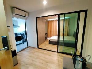เช่าคอนโดพระราม 9 เพชรบุรีตัดใหม่ : Rise Rama 9 ห้องสวยๆ ราคาโดนใจ!!!