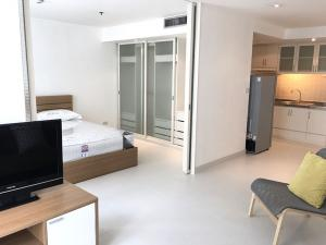 For RentCondoRatchathewi,Phayathai : Condo for rent, Noble House Phayathai, walk 4 minutes to BTS and Airport Link Phayathai, 1 bedroom 46 sq.m.