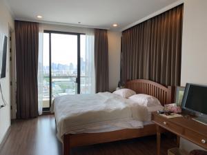 For SaleCondoSathorn, Narathiwat : Supalai Elik Sathorn Suanplu, 2 bedrooms, corner room, beautiful view.