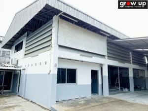 เช่าโกดังวิภาวดี ดอนเมือง หลักสี่ : GPR10804 ปล่อยเช่า⚡️โฮมออฟฟิศพร้อมโกดังเก็บสินค้า💰 99,000 bath💥 Hot Price