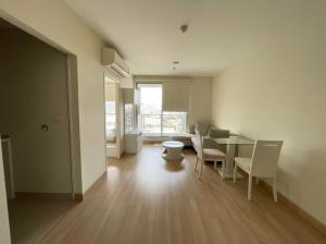 For SaleCondoLadprao, Central Ladprao : Condo for sale Life @ Ladprao 18 1 bedroom / 1 bathroom.