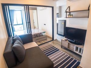 For RentCondoAri,Anusaowaree : [For Rent] Condo Na Veera Phahon - Ari 26.34 sq m, 1 bedroom1bath, ready to move in.