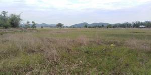 For SaleLandRatchaburi : Beautiful land for sale 3 rai 3 ngan, Khao Khlung, Ban Pong, Ratchaburi.