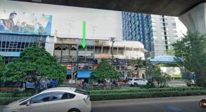 เช่าตึกแถว อาคารพาณิชย์อ่อนนุช อุดมสุข : ตึกแถวให้เช่า ติดถนนสุขุมวิท ใกล้BTSบางจาก คอนโดideo S93 อยู่บริเวณตลาดบางจาก