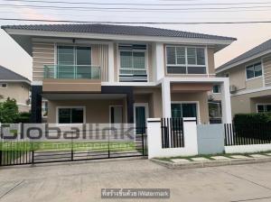 เช่าบ้านเชียงใหม่ : (GBL1236)🔥คุ้มที่สุด บ้านหลังใหญ่พร้อมเข้าอยู่🔥 Project name : Baan Karnkanok 12, Chiang Mai