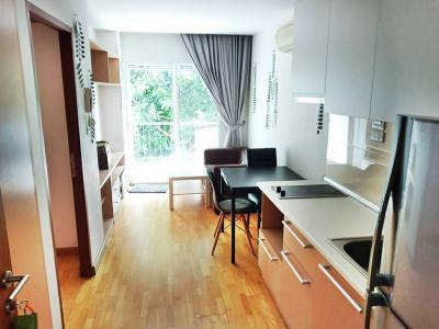 For SaleCondoOnnut, Udomsuk : RESIDENCE 52 Condominium