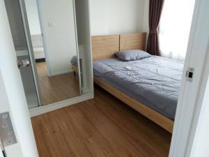 For RentCondoSamrong, Samut Prakan : [For rent] Notting Hill Sukhumvit-Praksa