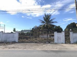 ขายที่ดินพัทยา บางแสน ชลบุรี : ขายที่ดิน พัทยา 1 ไร่ 1 งาน 36 ตรว. ห่างจากทะเลเพียง 2 กิโล
