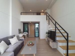 For RentCondoRattanathibet, Sanambinna : 🏙 Knightsbridge Duplex Tiwanon Condo