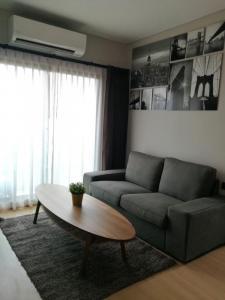 For RentCondoRama9, RCA, Petchaburi : 📣 New condo for rent, Lumpini Suite, Phetchaburi, Makkasan, 2-Bed, beautiful view 🏊♂️ Very beautiful room, good location, convenient transportation, ready to move in 💥