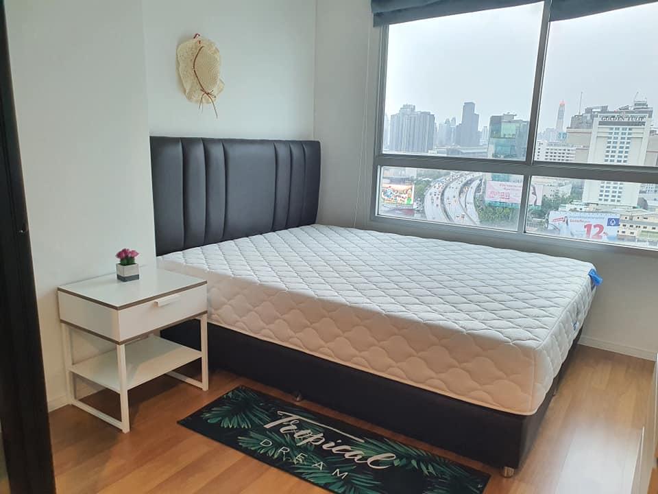 For RentCondoRama9, RCA, Petchaburi : Lumpini Park Rama 9-Ratchada RCA  size 26 sqm