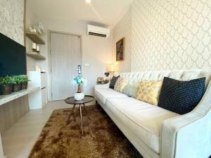 For RentCondoSukhumvit, Asoke, Thonglor : For Rent Rhythm Sukhumvit 36-38 (Thonglor) (33 sqm.)