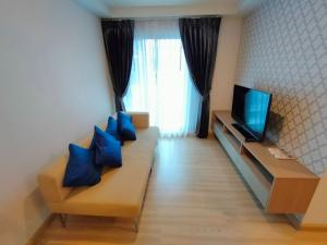 For SaleCondoVipawadee, Don Mueang, Lak Si : 🔖 The price is lower than the market 💥 Next to BTS Sai Yud 🚊2bed / 2bath🔥 4.70 MB. ✅✅✅ 💓 Urgent sale !!! Knightbridge Sky City Condo, New Bridge 🏢 Beautiful room, fully furnished with appliances, great value