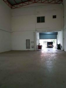 For RentWarehouseRathburana, Suksawat : Code C4067 Warehouse and office for rent and rooms. Purple space Suksawat Road Soi 84