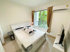 For RentCondoPattanakan, Srinakarin : Condo for rent: The Parkland Srinakarin Property Code (10)