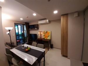 For RentCondoSukhumvit, Asoke, Thonglor : Taka Haus Ekkamai 12/2 bed, good price / negotiable 💯💥🔥