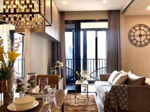 For RentCondoSukhumvit, Asoke, Thonglor : Condo for rent, Ashton Asoke