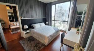 For RentCondoSukhumvit, Asoke, Thonglor : For rent, Quattro by Sansiri, 10th floor, open view, no building block.