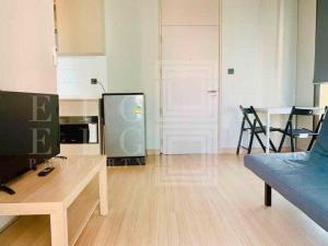 For RentCondoRama9, RCA, Petchaburi : For Rent Lumpini Suite Phetchaburi-Makkasan (32 sqm.)