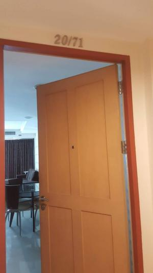 For RentCondoAri,Anusaowaree : Conco for rent
