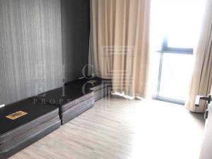 ขายคอนโดบางซื่อ วงศ์สว่าง เตาปูน : For Sale The Line Wongsawang (31.92 sqm.)