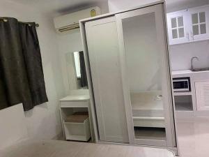 For RentCondoNawamin, Ramindra : For rent Lumpini Condo Town Ramintra - Nawamin, no block view.