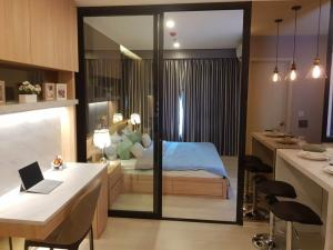 For RentCondoRama9, RCA, Petchaburi : Condo for rent: Life Asoke