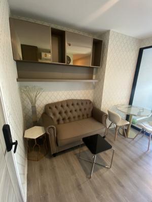 For RentCondoSamrong, Samut Prakan : 🌈🏢R € N T Kensington Sukhumvit Theparak เคนซิงตัน สุขุมวิท เทพารักษ์ ▶️ 1 Bedroom /  31 Sqm 6th   floorBuilding A