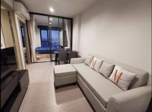 For RentCondoRama9, RCA, Petchaburi : For rent: Life Asoke Rama9, new room, 40 sqm, 2 bedrooms, 🍁 20000 baht only.