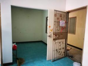 For SaleCondoRama 2, Bang Khun Thian : House for sale Eua Arthorn Bang Khun Thian 3 corner rooms 34 sqm.