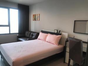 เช่าคอนโดลาดพร้าว เซ็นทรัลลาดพร้าว : ให้เช่า Life Ladprao 🍁 ชั้น 15 ตึกA 🍁 27ตรม ราคา 13000 บาท เท่านั้น รีบจองด่วน!!