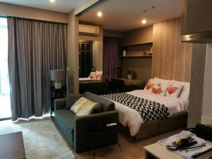 For RentCondoSiam Paragon ,Chulalongkorn,Samyan : Condo for rent at Ideo Q Chula-Samyan