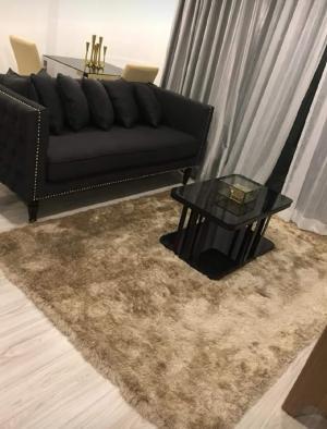 For RentCondoBang Sue, Wong Sawang : For rent, Ideo Mobi Bangsue Grand Interchange, 2 bedrooms, 46 sqm., 15th floor, beautiful room, close to BTS / 22,000B / cheap price.
