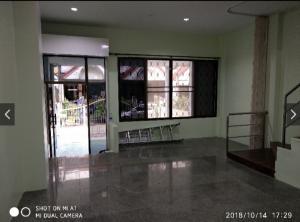 For RentTownhouseNawamin, Ramindra : 3-storey townhome for rent Phraya Suren