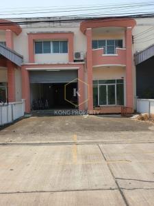 For RentFactoryRathburana, Suksawat : For rent mini Factory size 250 sq m, Soi Suksawat , Phra Samut Chedi District, Samut Prakan