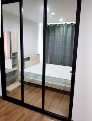 เช่าคอนโดอ่อนนุช อุดมสุข : ‼️ให้เช่าด่วน Regent home 81 ห้องเป็นสัดส่วน เดินถึง BTS อ่อนนุช