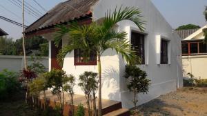 เช่าบ้านเชียงใหม่ : บ้านเช่าหางดง ใกล้เมือง